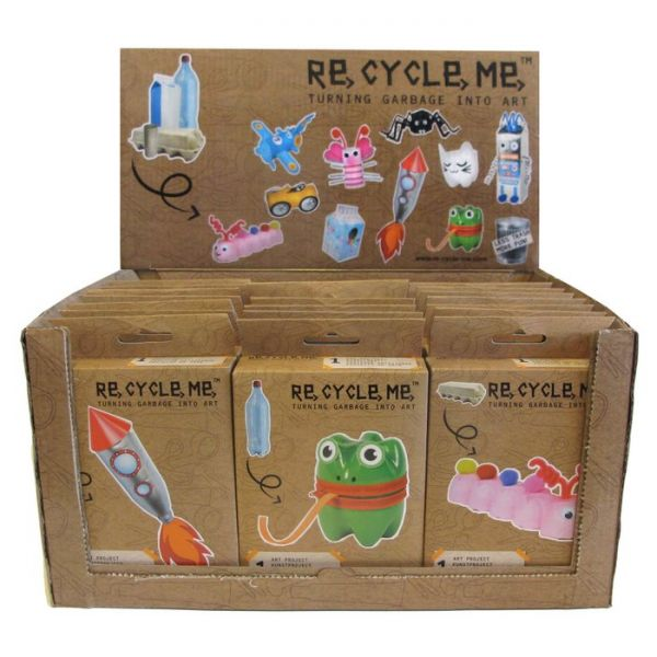 ReCycleMe - Mini Box