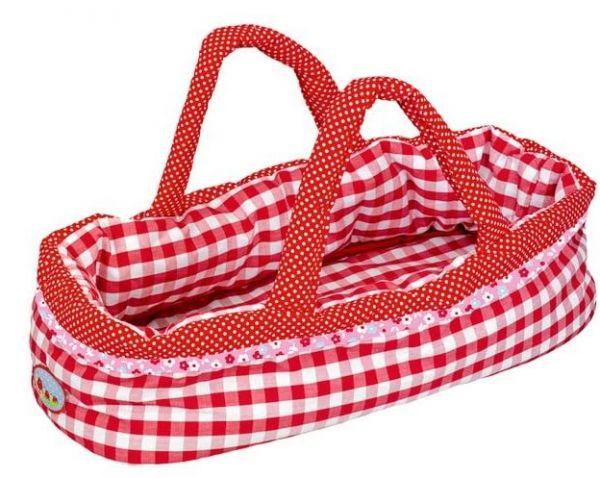 Die Spiegelburg - Baby Glück Puppentragetasche