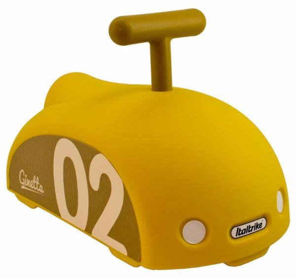 Italtrike - Ginetta yellow
